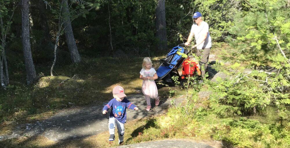 Familjen Olofsson